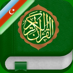 Quran Tajweed Pro: Azerbaijani