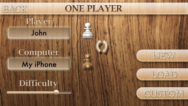Chess Prime 3D Pro screenshot-8