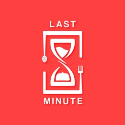 LastMinute Food Delivery