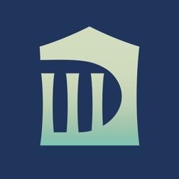 Dedham Savings Business iPad