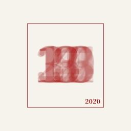 旧日历 2020