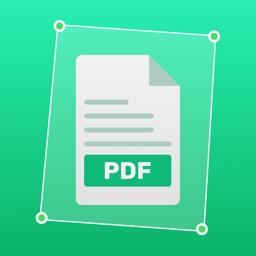 Simple Scan PDF - Doc Scanner