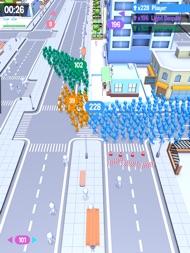 Crowd City ipad images