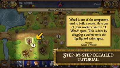 Agricola Revised Edition screenshot 5
