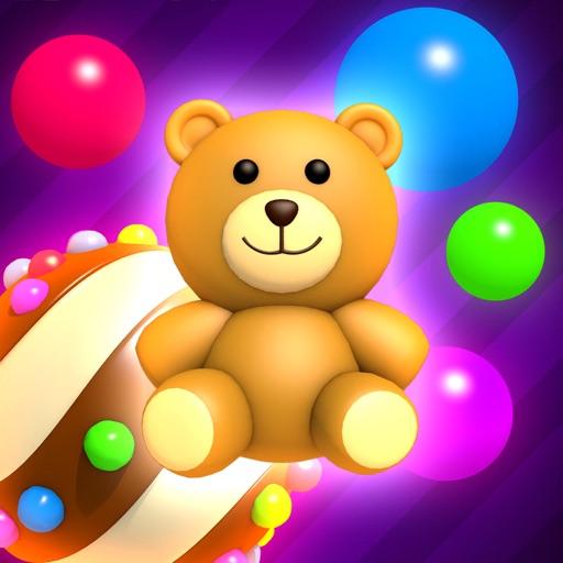 Pop Da Candy - Baby Games