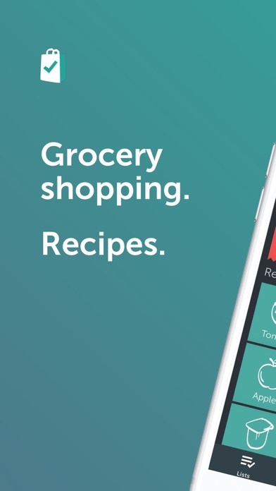 Bring! Shopping List & Recipes