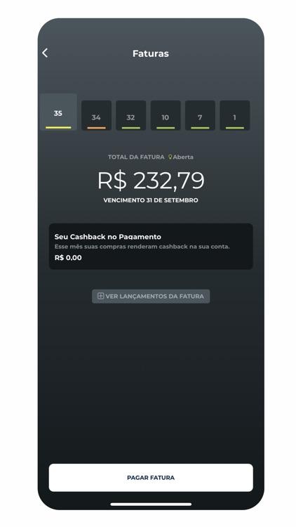 X7 Bank screenshot-4