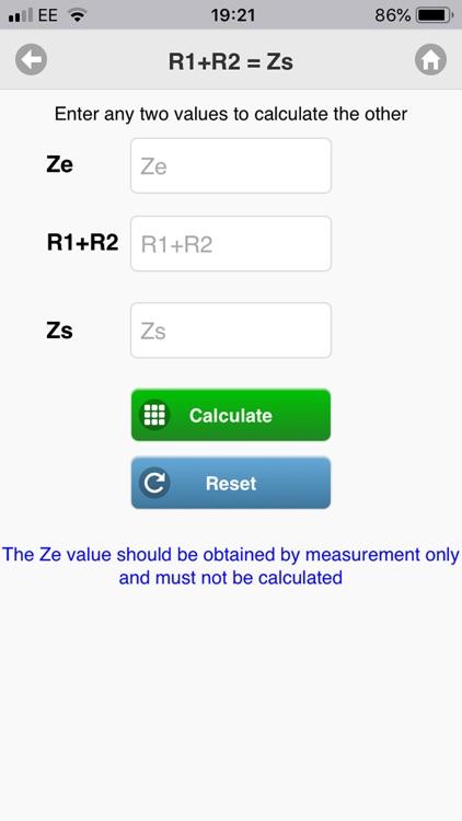 Max Zs Values screenshot-7