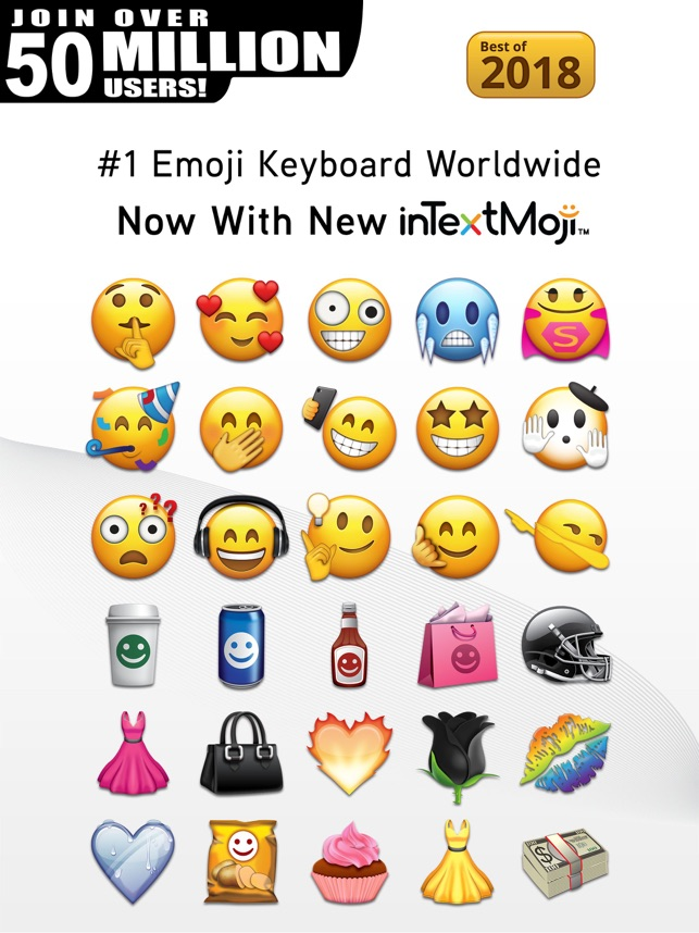 new emojis download for android