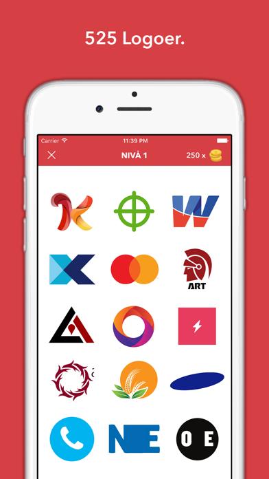 Quiz fasit mat norsk app Logo Quiz