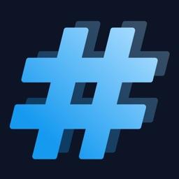Hashtags Manager: AI