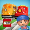 LEGO® DUPLO® Connected Train iphone and android app