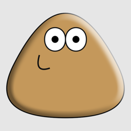 Ícone do app Pou