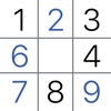 ナンプレ - 古典的ロジックパズルゲーム
