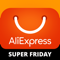 App Icon for AliExpress Shopping App App in Portugal App Store
