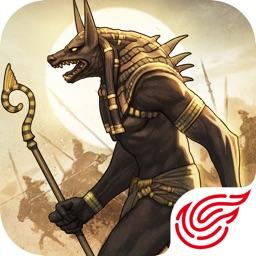 Immortal Conquest-War Strategy