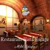 脱出ゲーム レストランHana - iPhoneアプリ