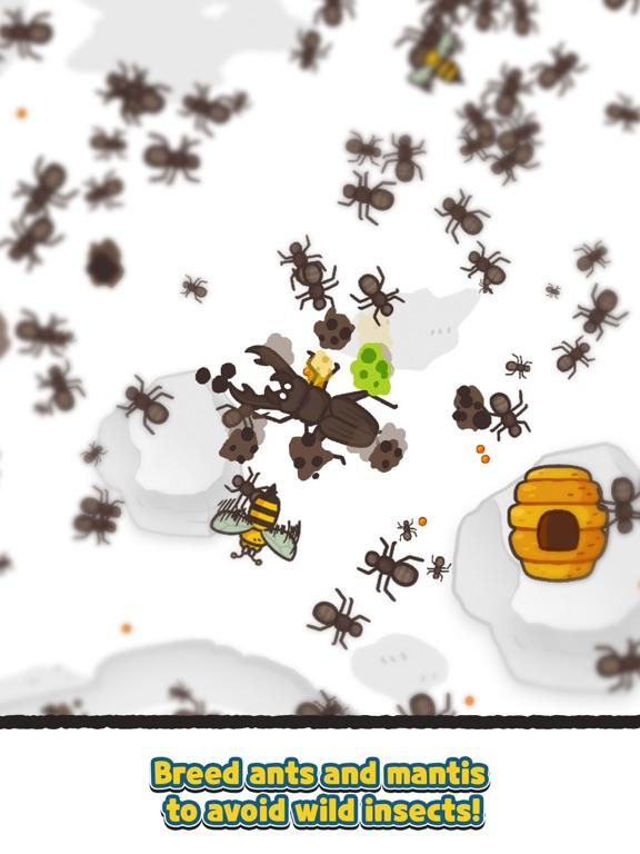 Ants and Mantis screenshot 8