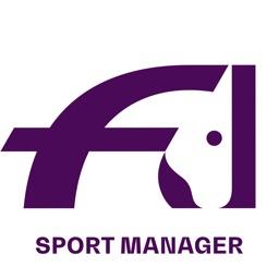 FEI Sport Manager