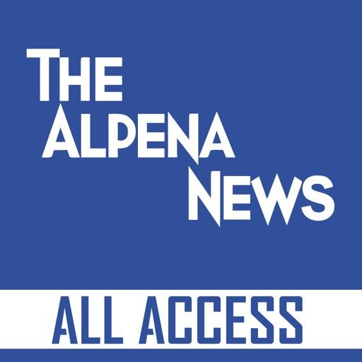The Alpena News All Access