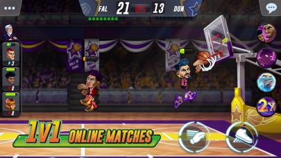 Basketball Arena screenshot 1