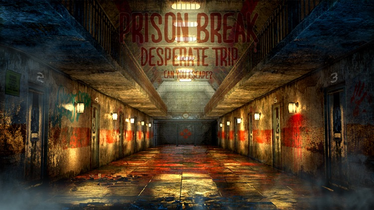 Room Escape: Prison Break screenshot-3