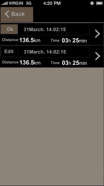 Speedometer GPS+ screenshot-5