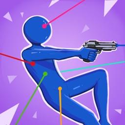 全民射手 3D!