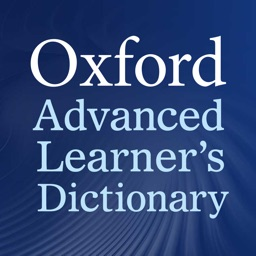 Oxford Advanced Learner's Dict Apple Watch App