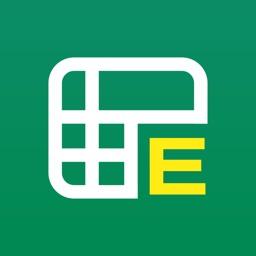 表格-电子表格制作教程软件