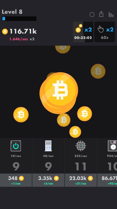 bitcoin bányászati játék premium apk ingyenes letöltés
