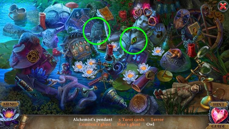 Immortal Love: Black Lotus screenshot-4