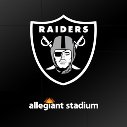 Raiders + Allegiant Stadium
