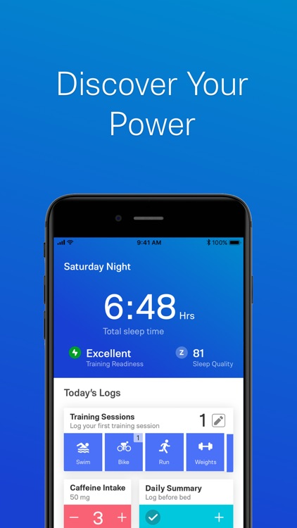 Boost – Sleep for Performance