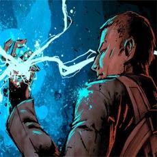 Activities of Infamous-Electro Man