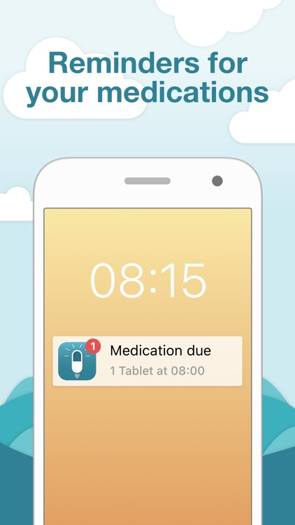 MyTherapy: Medication Reminder screenshot-0