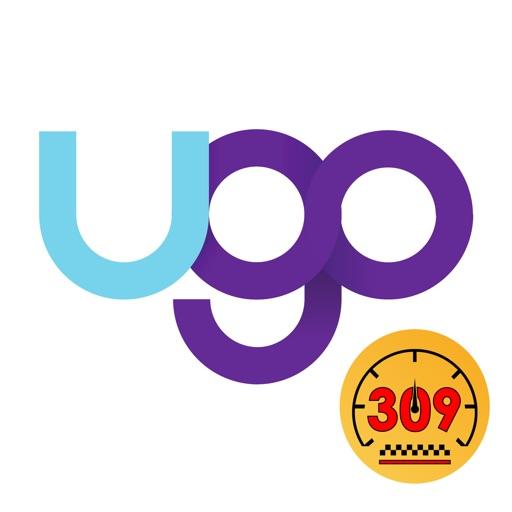 UGO order taxi in Kiev