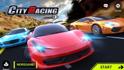 City Racing 3D : Drive Maxのおすすめ画像1