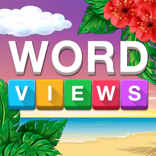 Word Views: Word Search Puzzle