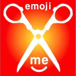 EmojiMe - YOU as an Emoji