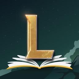 백과사전 for LeagueOfLegends