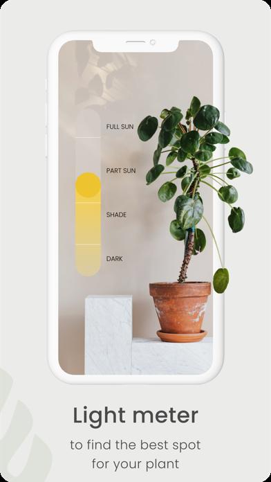Planta: Keep your plants alive Screenshot