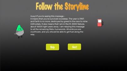 The Huxtable Saga screenshot 1