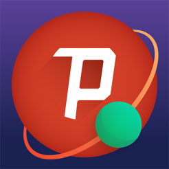 ‎Psiphon Browser