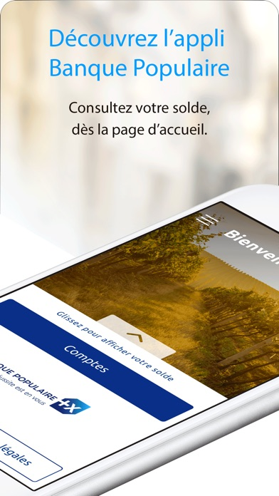 download Banque Populaire apps 3