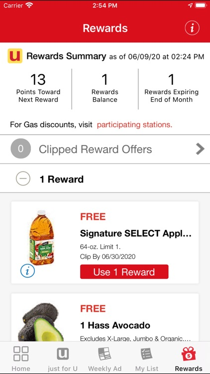 ACME Markets Deals & Rewards screenshot-4