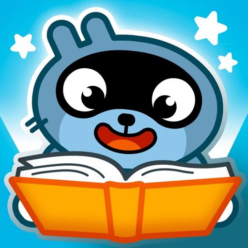 Pango Storytime: kid & toddler