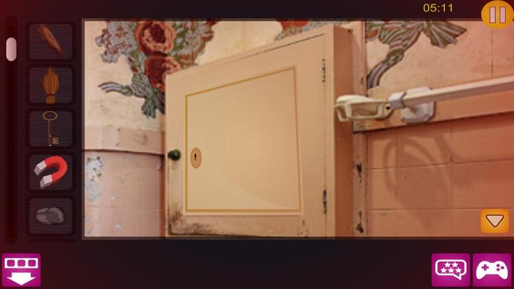 Escape Ghost house screenshot-4
