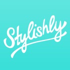 STYLISHLY outfit planner icon
