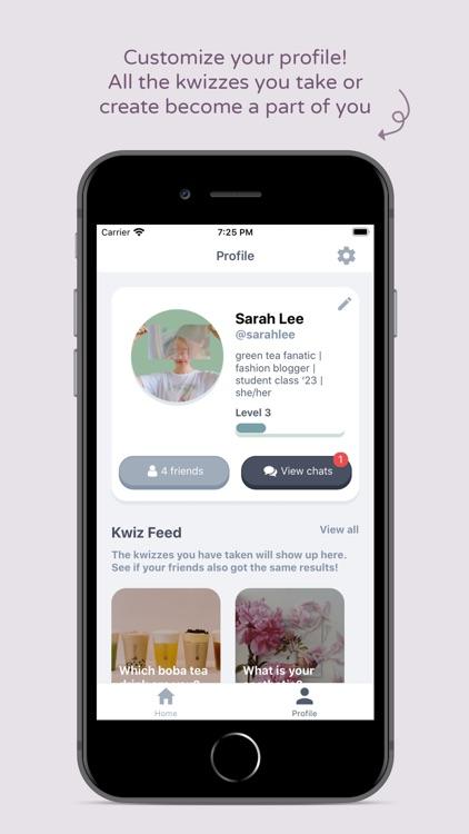 Kwizu screenshot-6